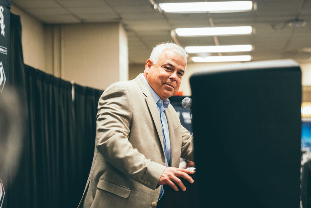 Rick Renteria, Manager