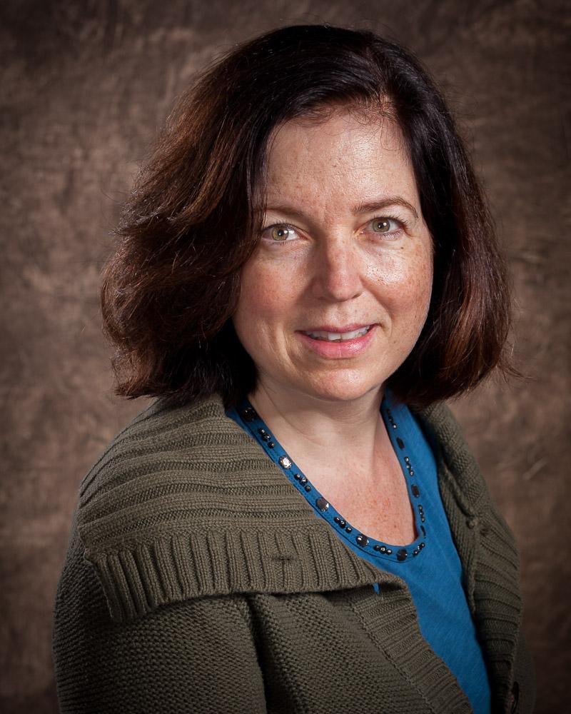 Dr. Helen Mcneill