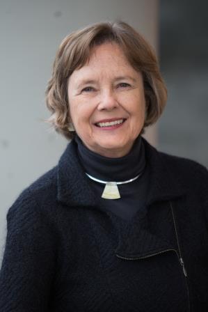 Dr. Pamela Stanley