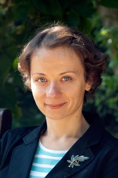 Dr. Anastasia Barvshnikova