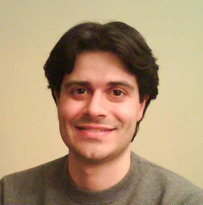 Dr. John Calarco