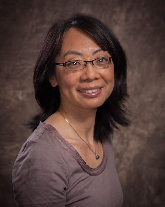Dr. Mei Zhen
