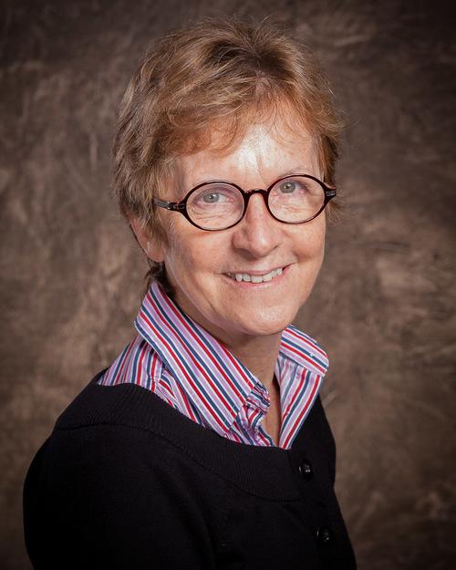 Dr. Janet Rossant