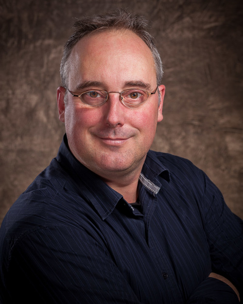 Dr. Laurence Pelletier