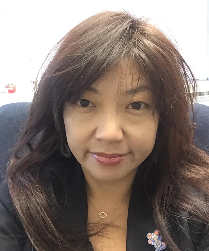 Dr. Venus Lai