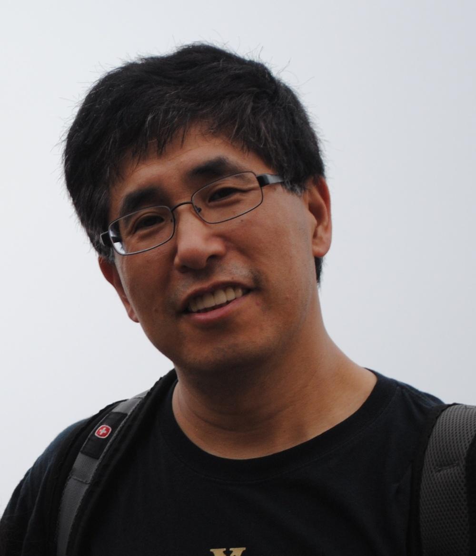 Dr. Zhigang He