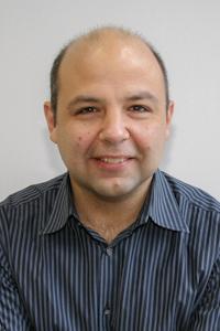 Dr. Daniel Durocher