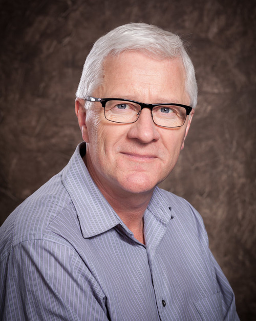 Dr. John Dick