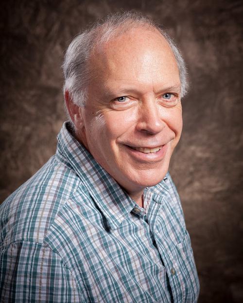 Dr. Jack Greenblatt