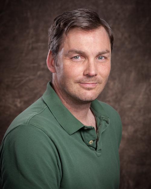 Dr. Jason Moffat