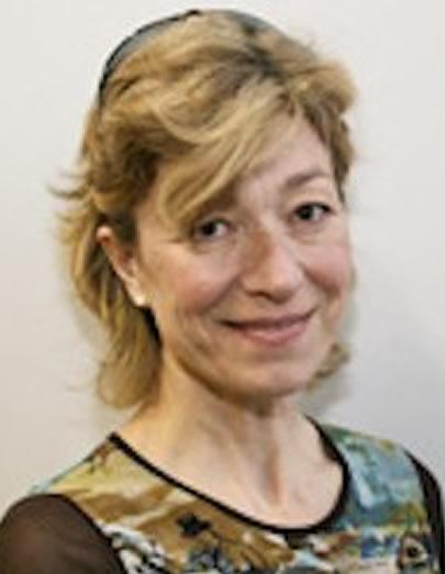 Dr. Sabine Cordes