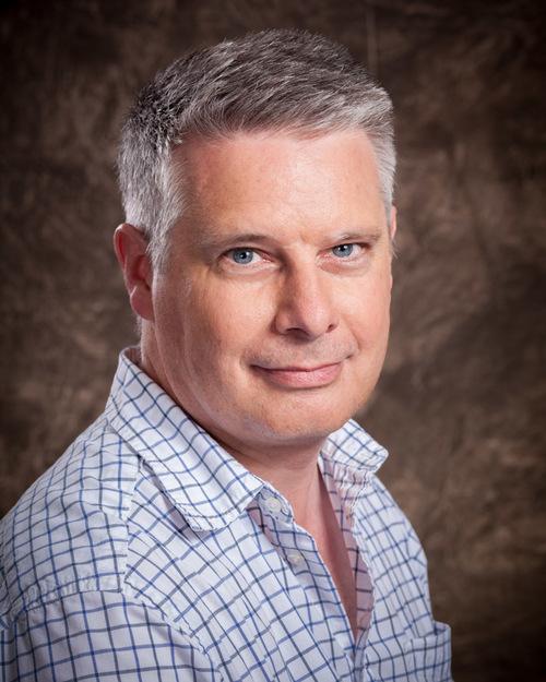 Dr. Alan Cochrane