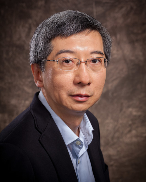 Dr. Chi Chung Hui