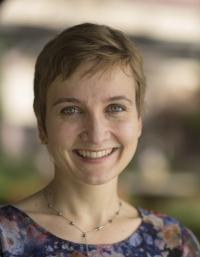 Dr. Martina Steiner