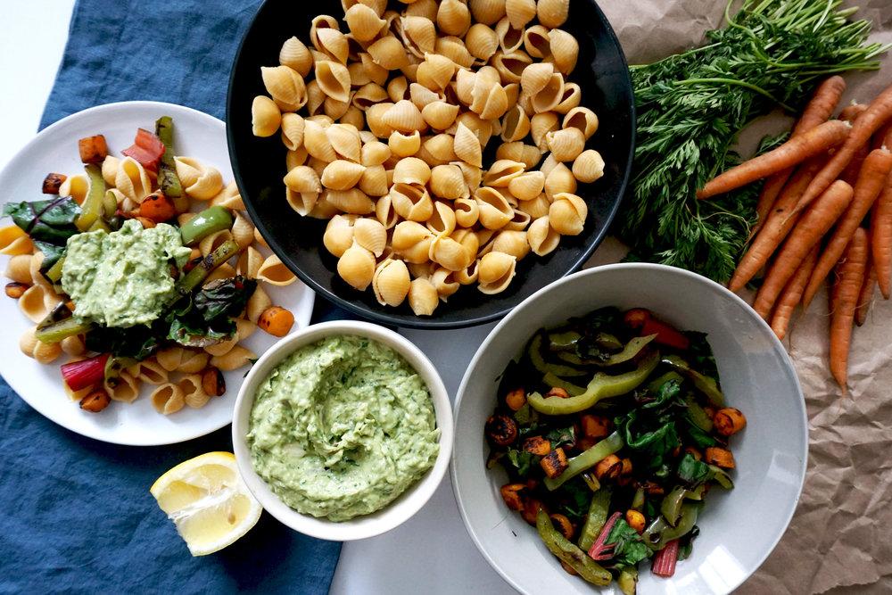 pasta plate spread.jpg