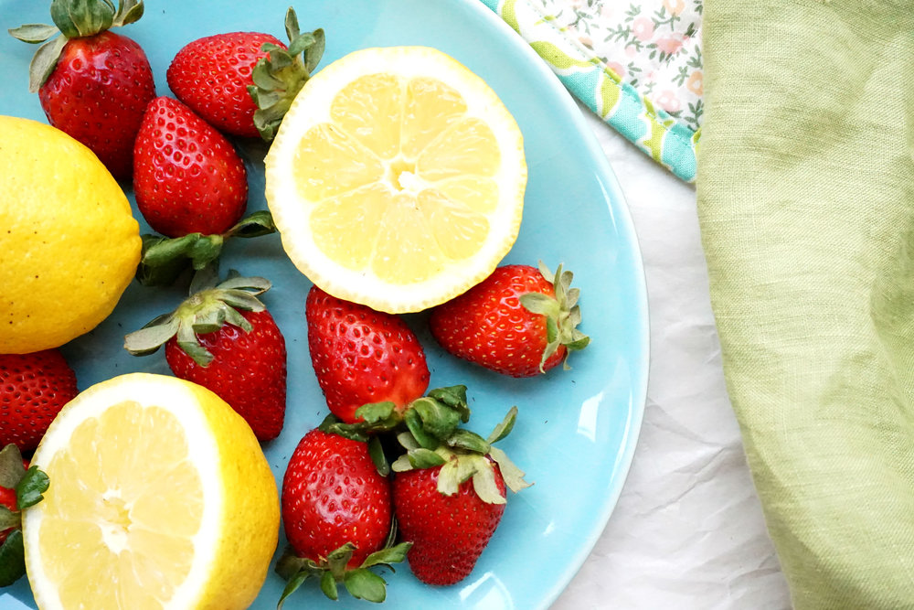 strawberry and lemon plate.jpg