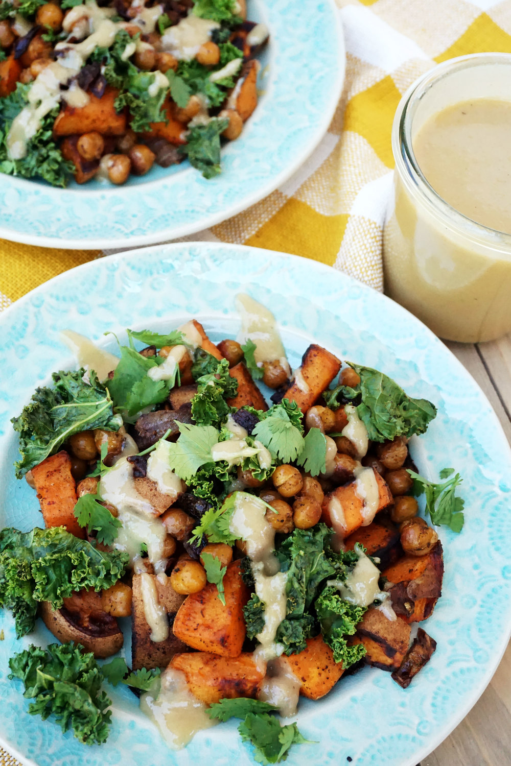 cajun sweet potato bowl tahini close.jpg