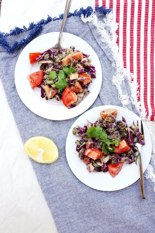 black bean salad plates.jpg