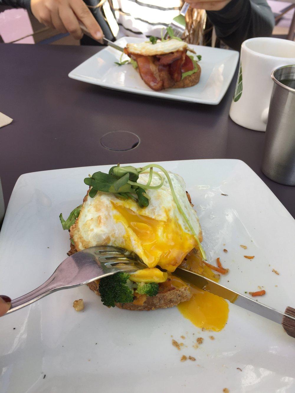 Best Breakfast in SLO