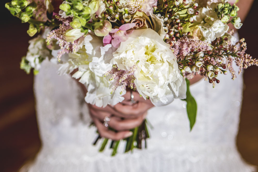 southport wedding flowers