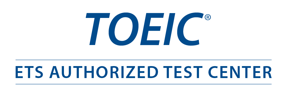 Centro Autorizado de registro TOEIC