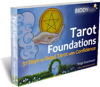 Tarot Foundations cover art