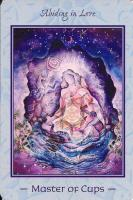 Tarot of Transformation Master (King) of Cups