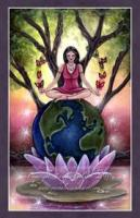 The world card from Crystal Visions Tarot