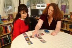 A Tarot Reading