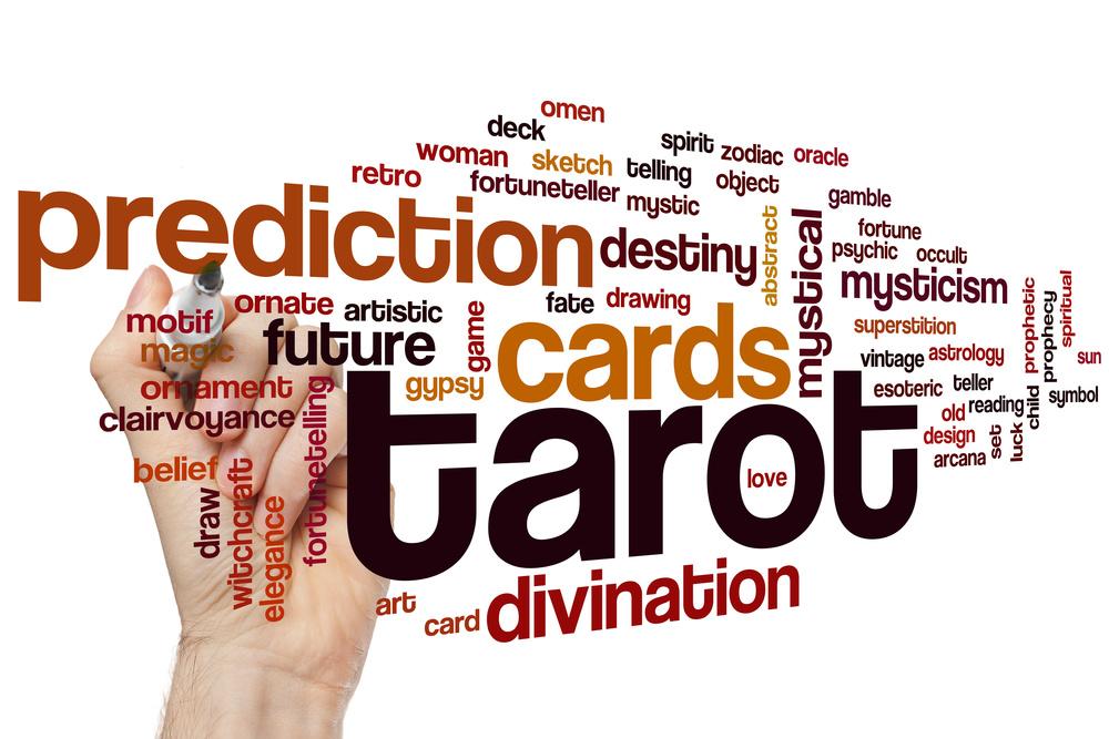 The 3 R\'s of Marketing your Tarot Business — Christiana Gaudet