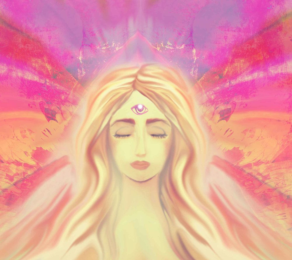 Third Eye Focus - Awaken Your Intuition