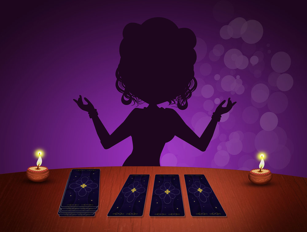 Why Your New Tarot Business Might Fail - (And How to Make It Work)