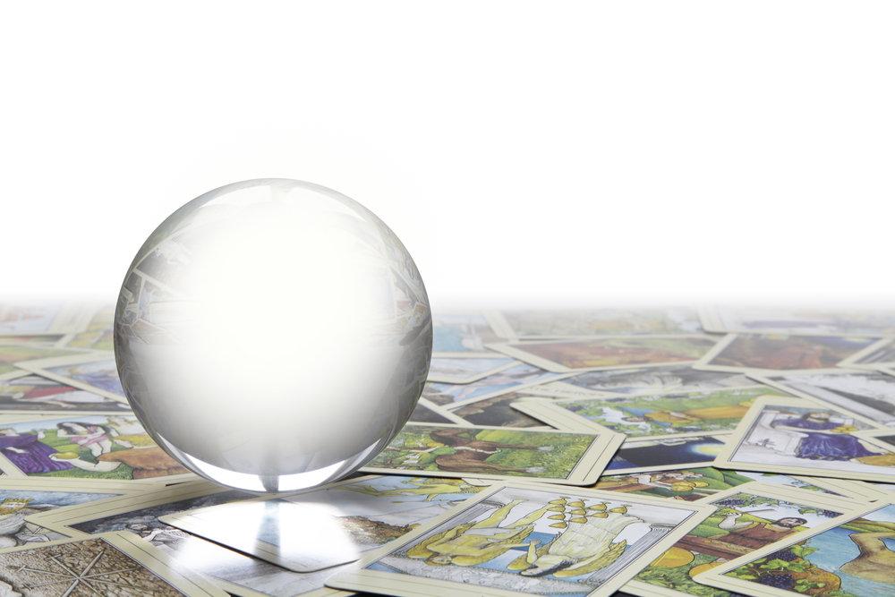 The Story of Global Tarot Circle -