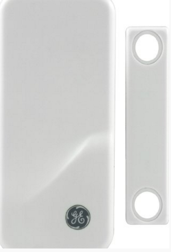 Ge made window alarm sensor