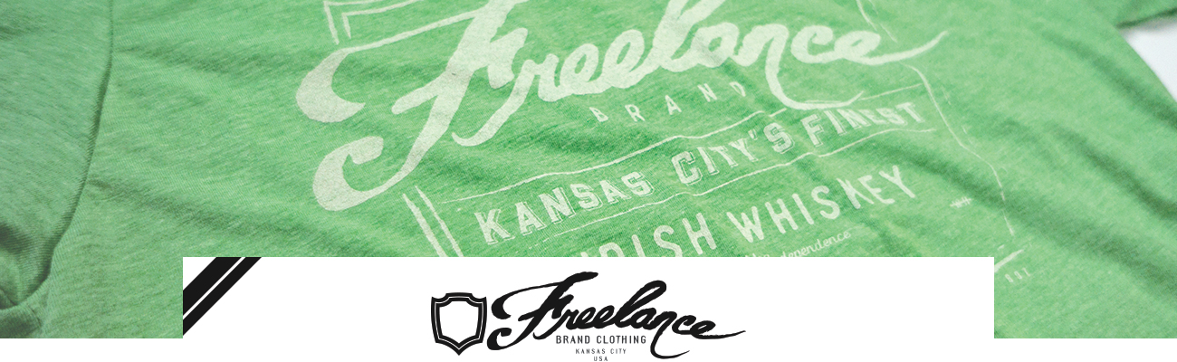 Freelance Brand Clothing