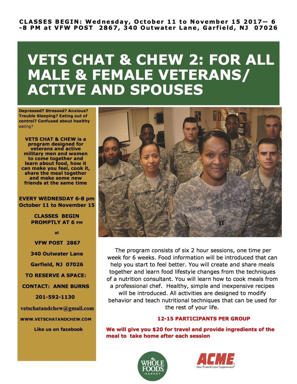 Vets+Chat+&+Chew+for+M&F+veterans+&+Spouses+Oct.11-Nov.15.jpg