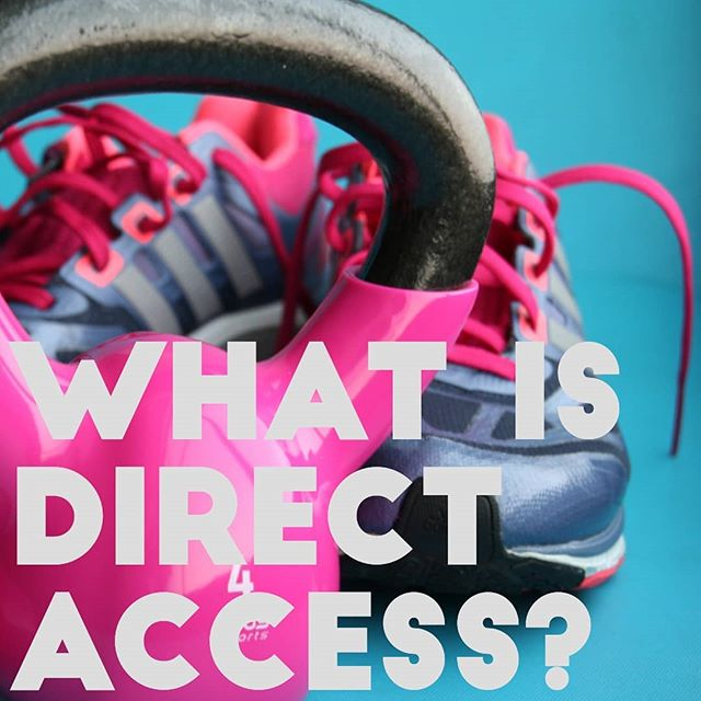 What is Direct Access and what does it mean for Physical Therapy? New blog post up explaining how direct access laws can benefit you and make your health care  easier and more cost efficient! Follow the link in bio for more information!  #physicaltherapy #physiotherapy #directaccess #getpt1st #moveforwardpt #pt #pta #dpt #spt #getbettermovebetter