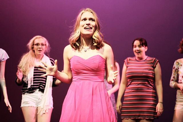 OMIGOD You Guys!  Photos from our 2017 production of Legally Blonde are now up on www.cgst.com/gallery!  Special thanks to CGST alumni @esmartd for snapping these great shots!