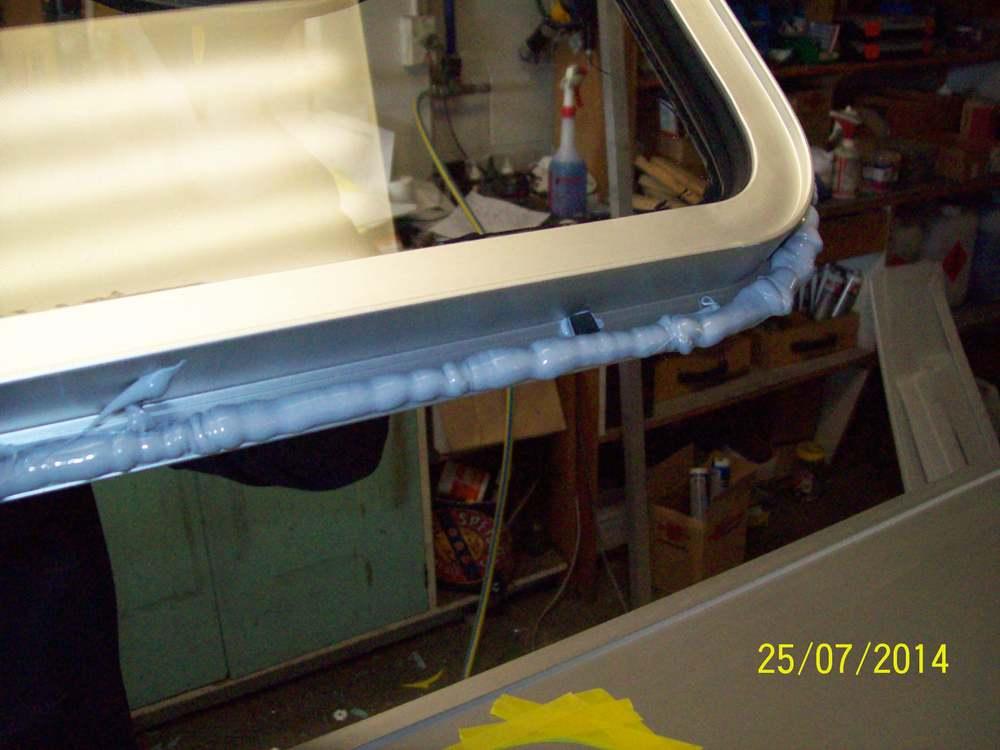 Installation Options Seamac Aluminium Custom Made