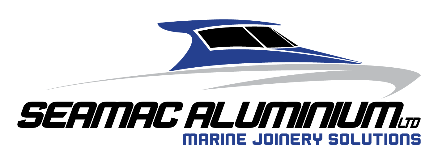 SeaMac Aluminium - Custom Made Marine Boat Windows and Doors