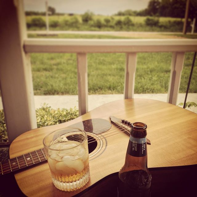 One scotch away from a joke... #oneborbounonescotchonebeer #country #countrymusic