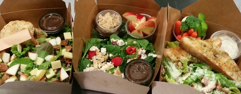 Ottawa catering for business and special occasions