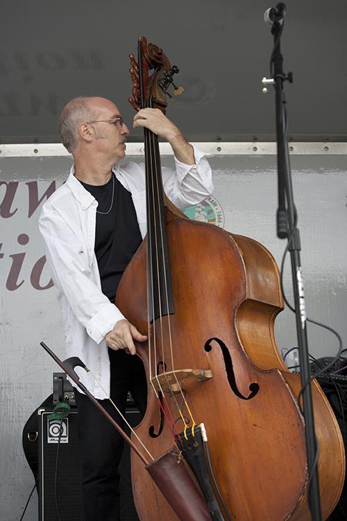 TresNovo - Jazz