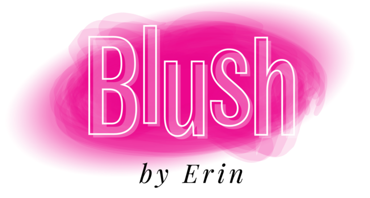 Blush by Erin