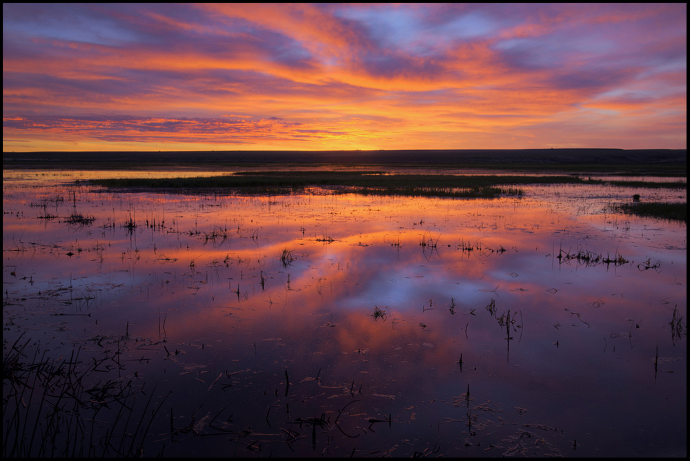 Malheur National Wildlife Refuge, OR