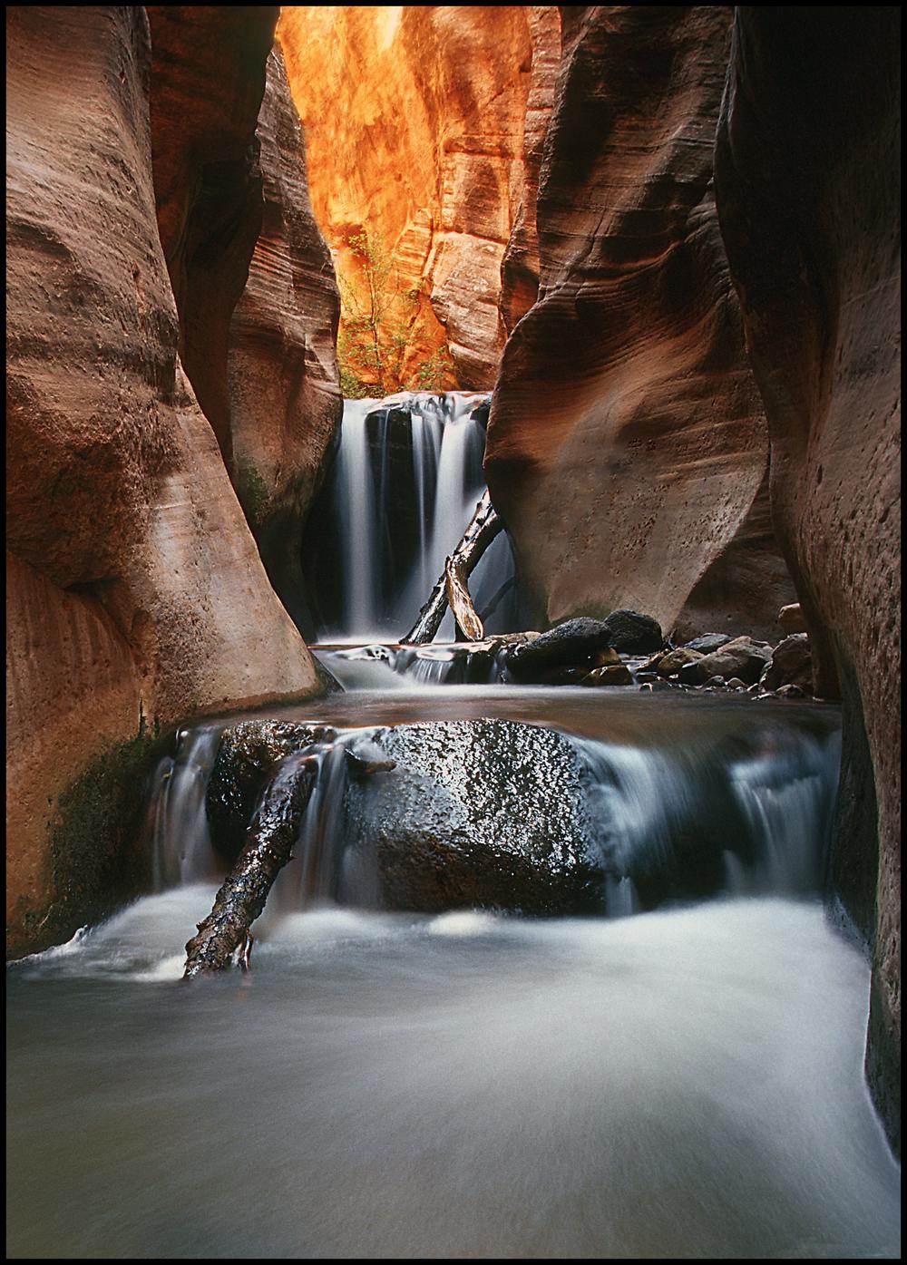 Kanarraville Canyon, UT