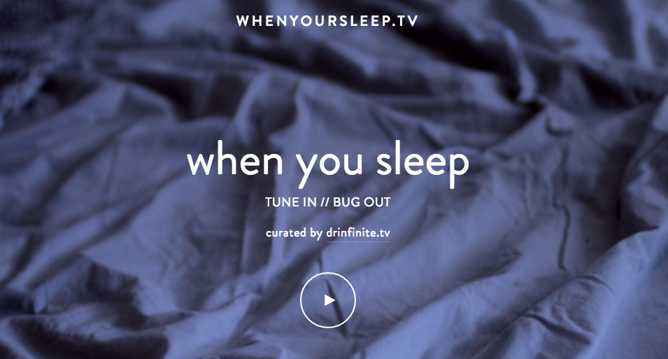 whenyousleep_launch