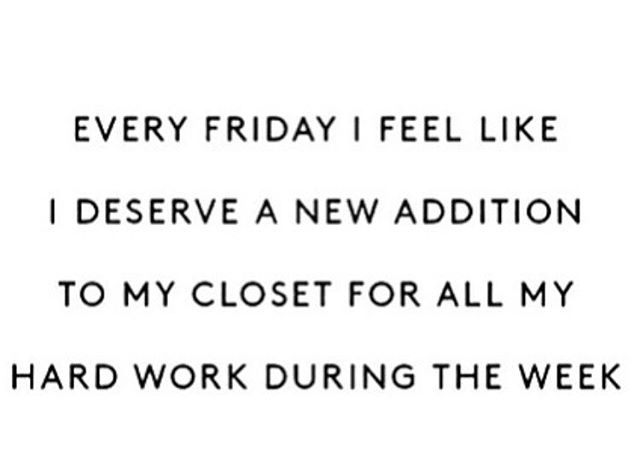 Yes. Yes I do. It's Friday the 13th after all. #style #danistyle #fashion #fashionstylist