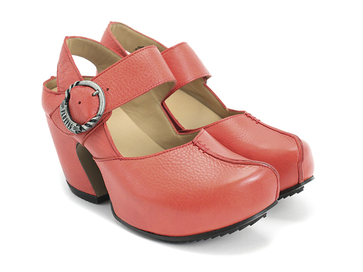 So much love. Like, REAL,  ACTUAL  LOVE. Image:  fluevog.com