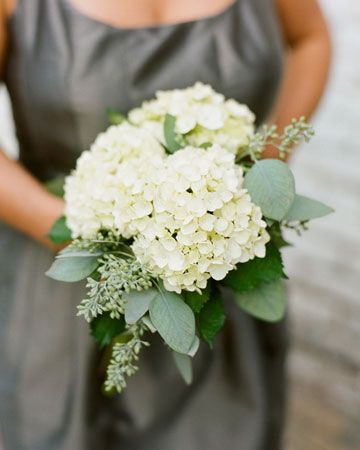This gorgeous wedding bouquet image via pinterest from Martha Stewart Weddings